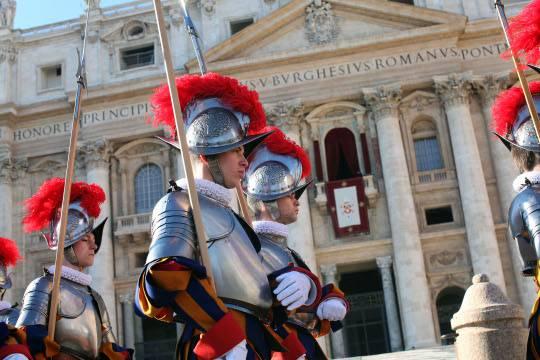 Stati Uniti: Vaticano a rischio riciclaggio di denaro