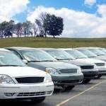 Il mercato delle auto in Europa cala del 3%