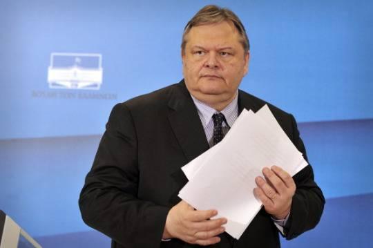 Grecia: anche Venizelos fallisce il tentativo di formare un nuovo governo