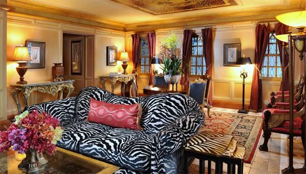 Miami: nuovamente sul mercato per 125 milioni di dollari la villa ...