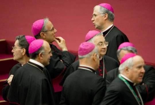 Conferenza episcopale italiana Cei