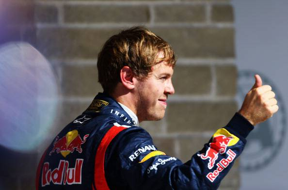 F1 Canada 2013: imprendibile Vettel, Alonso 2°