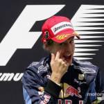 F1 – GP d'Europa: trionfa Vettel, Webber miracolato, investigazioni in corso su 9 piloti