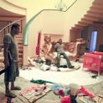 Guerra in Libia: ribelli circondano Sirte, Aisha Gheddafi partorisce in Algeria
