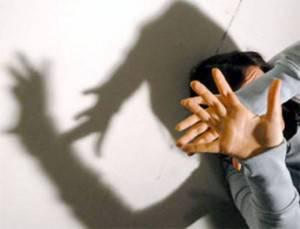 Violenza su ragazza