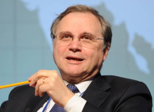 Banca d'Italia ottimista sulla crescita della nostra economia