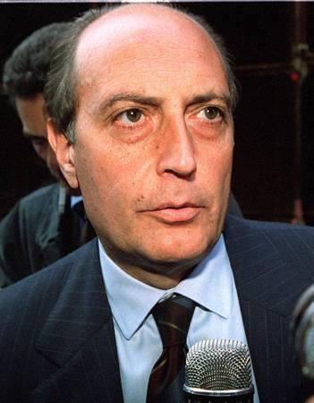 """Dotti (ex capogruppo Forza Italia): """"Il vero problema non è Berlusconi, ma il berlusconismo"""""""
