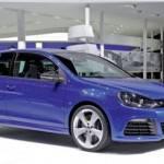 Motor Show di Ginevra 2011: quattro edizioni speciali per la regina Volkswagen Golf
