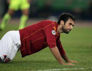 La Roma perde contro l'Atletico, ma era solo un allenamento