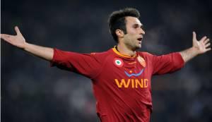 Mirko Vucinic - Roma