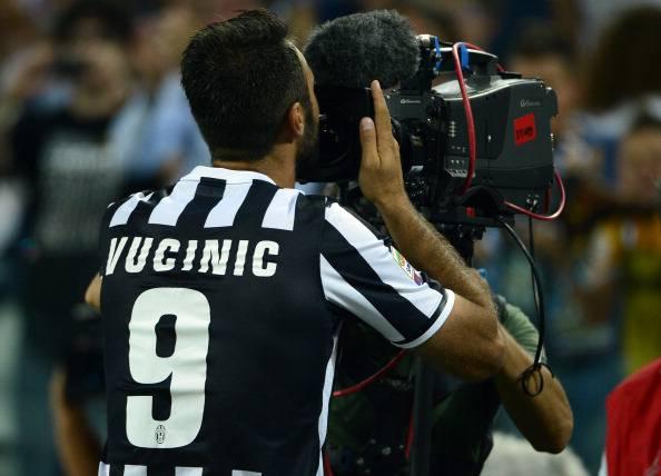 Calciomercato Juventus, a sorpresa ecco chi è il sostituto di Vucinic