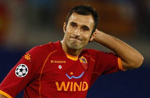 Calciomercato Roma: Pradè conferma Vucinic incedibile