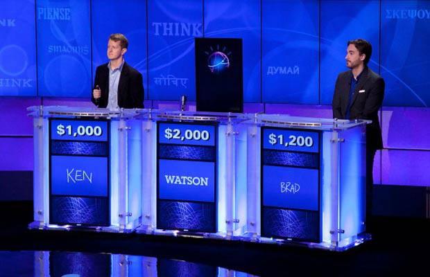 Watson, il super-computer che batte gli umani al quiz televisivo