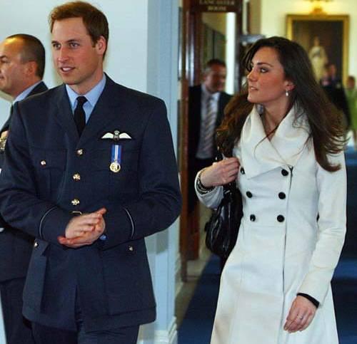 Facebook blocca gli account delle omonime di Kate Middleton