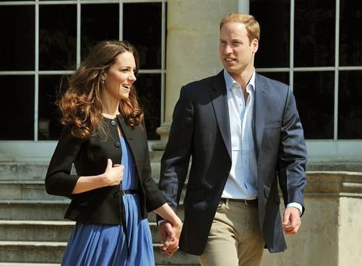Trasloco in vista per William e Kate