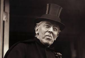 wilson older 300x204 28 aprile 1919: a Versailles nasce la Società delle Nazioni