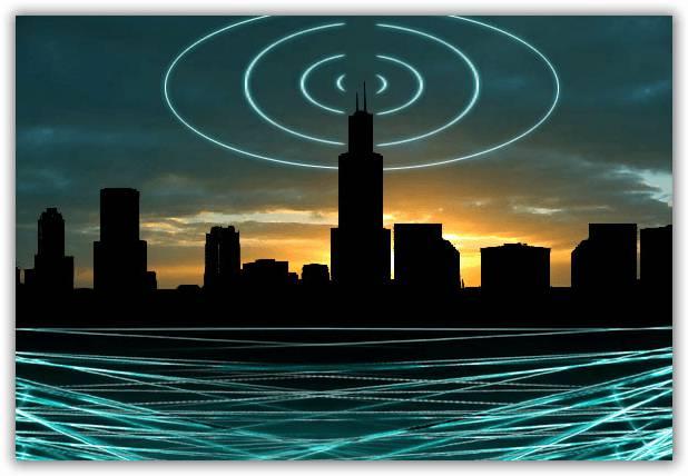INTERNET / WiMax, la concorrenza alle chiavette degli operatori mobili: verso un'Italia a copertura totale