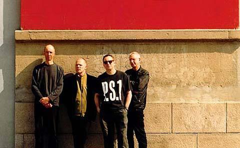 WIRE IN ITALIA / Tre concerti a febbraio 2011 per il gruppo post-punk britannico, a gennaio il nuovo album