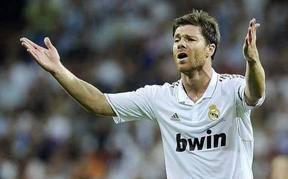 Calciomercato Juventus, assalto a Xabi Alonso del Real Madrid