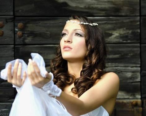 Yana Ponomarova, sexy scatti della giovane modella