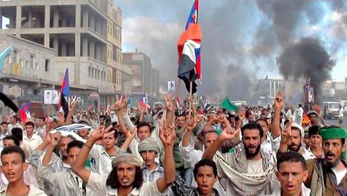 Yemen: formazione di un governo di unità nazionale a seguito delle proteste
