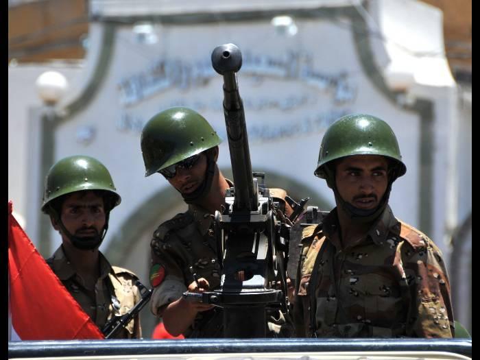 Yemen: scontro tra militari e seguaci di al Qaeda. Sangue per le strade di Abyane