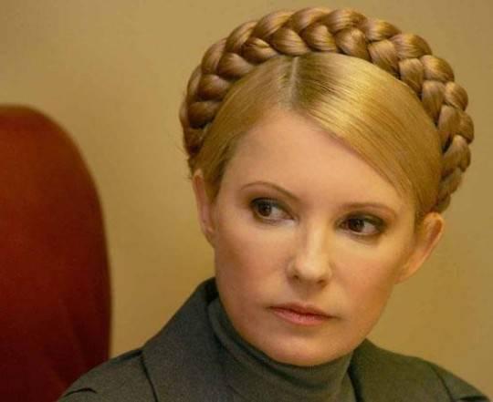 Ucraina: Yulia Tymoshenko condannata per abuso di potere sulle forniture di gas dalla Russia