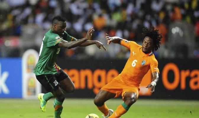 Coppa D'Africa 2012: vince lo Zambia ai rigori contro la Costa d'Avorio