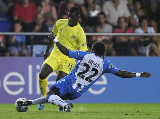 Milan, per la difesa si punta a Zapata del Villareal