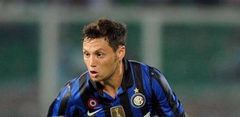 Calciomercato Inter, Zarate verso il Tottenham?